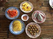 Fruits In Vietnam