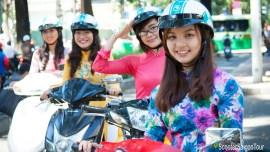 Custom Motorbike Tour in Saigon