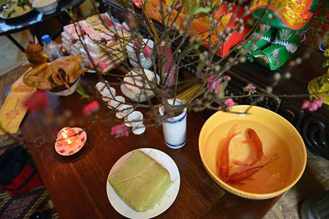 offerings-at-tet-ong-tao
