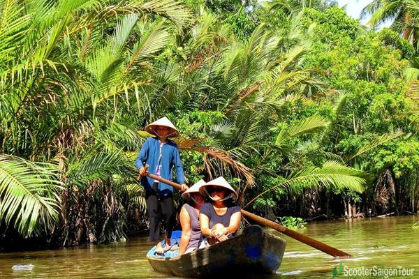 What to do in Mekong Delta