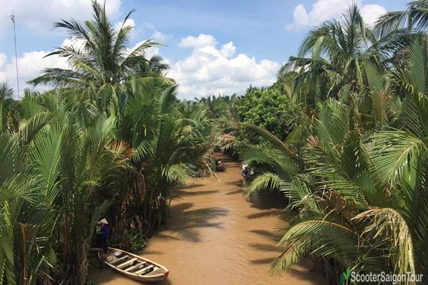 Mekong Delta Tour Full Day (My Tho - Ben Tre) by Car