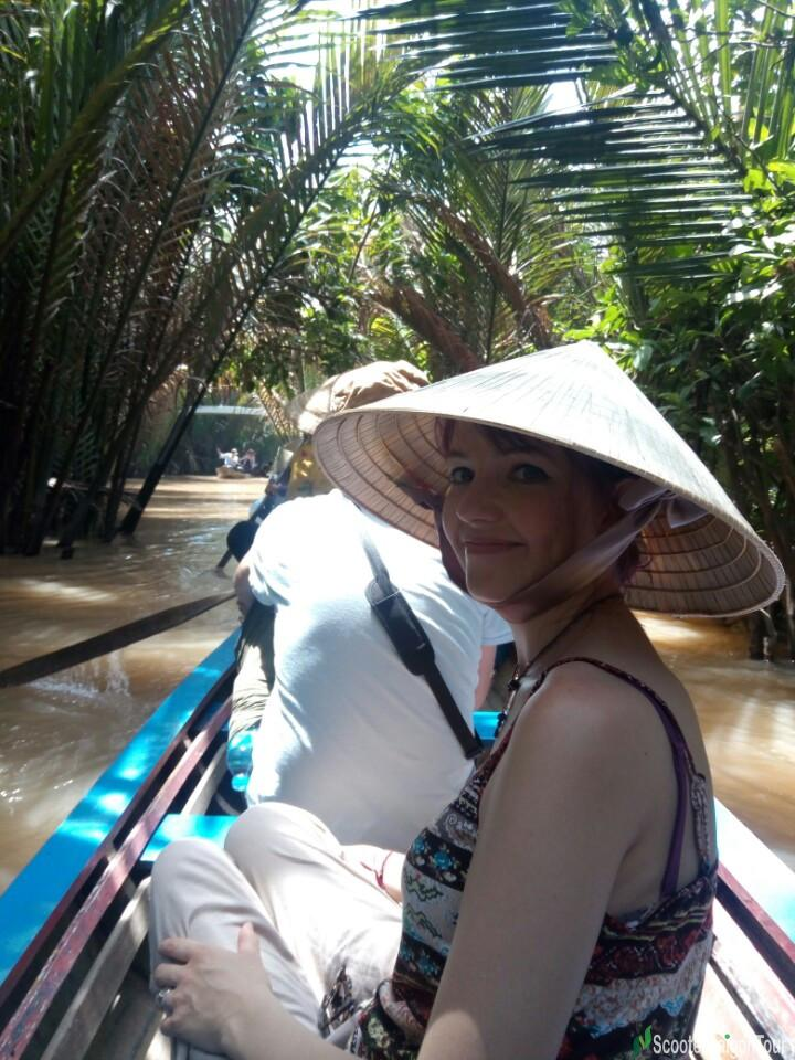 Private Mekong Delta Tours - Cai Be Floating Market