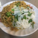BANH TAM BI – DELICIOUS VIETNAMESE DISH