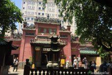 Private Saigon Must-see Tour by Motorbike