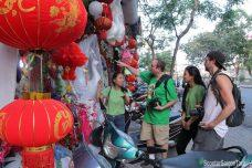 Private Saigon Sightseeing Tour by Motorbike
